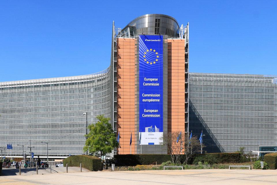 EC building
