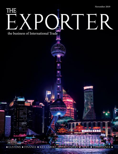 TEX Cover November 2019