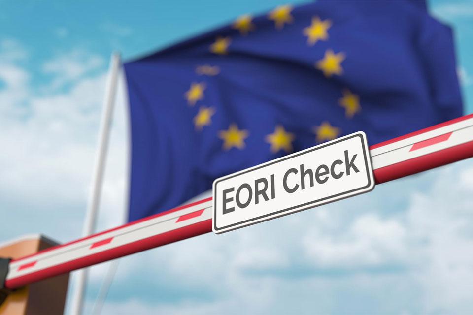EORI Check