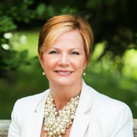 Jenny Hahn of FD Associates, Inc.