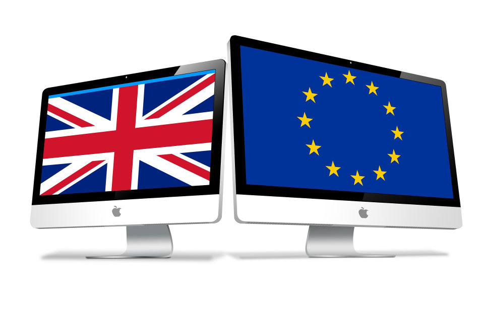 EU / UK Computers