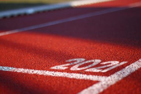 Running Track 2021